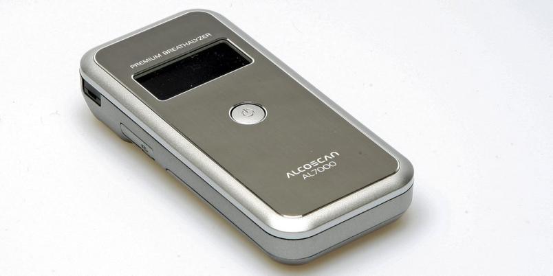 Alco-scan-7000