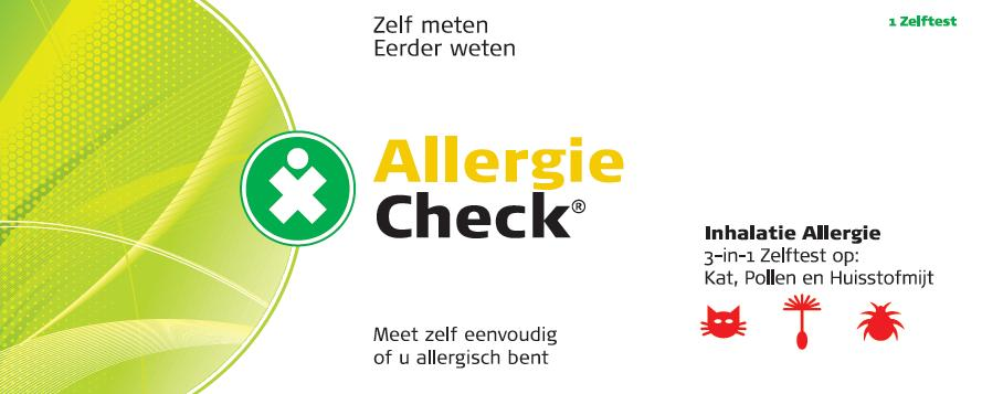 allergietest 3 in 1